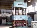 500吨四柱自动液压机 (1)