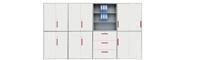 文件柜、更衣柜适合哪些场所