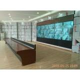 天津建设银行监控室(华安)