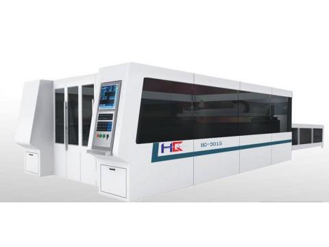 HG-2040/3015  激光切割机