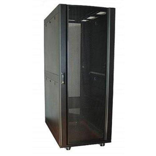 网络机柜不同应用情况的选择
