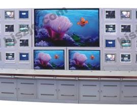电视墙-40