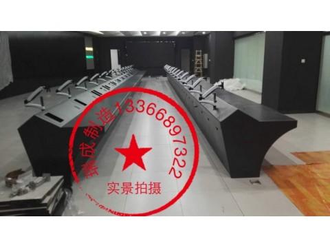 北京公交集团指挥中心调度台-35