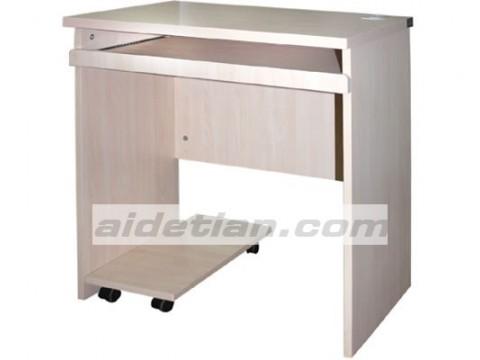木制办公桌-01