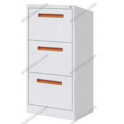三屉柜 小户型多抽屉储物柜家具