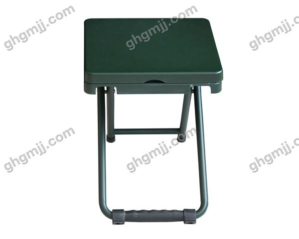 折叠椅设计理念及特点