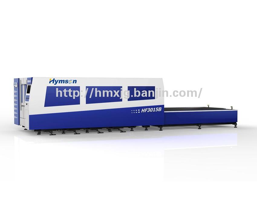 海目星激光1000W光纤切割机  售后上门服务 速度快精度高