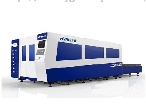 海目星激光2000W光纤激光切割机 数控金属切割机