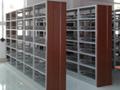 钢制图书架的制作与保养