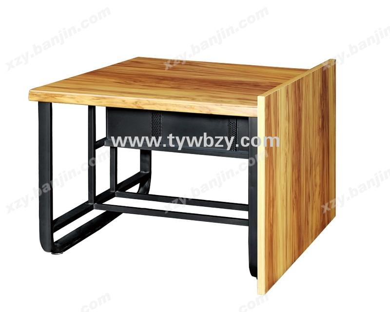 电脑桌 网吧桌椅 网咖复古风蜂巢电脑桌
