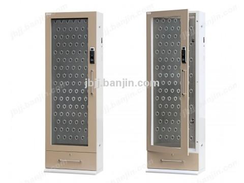 北京劲帮科技智能钥匙管理系列  国内知名智能钥匙柜生产厂家