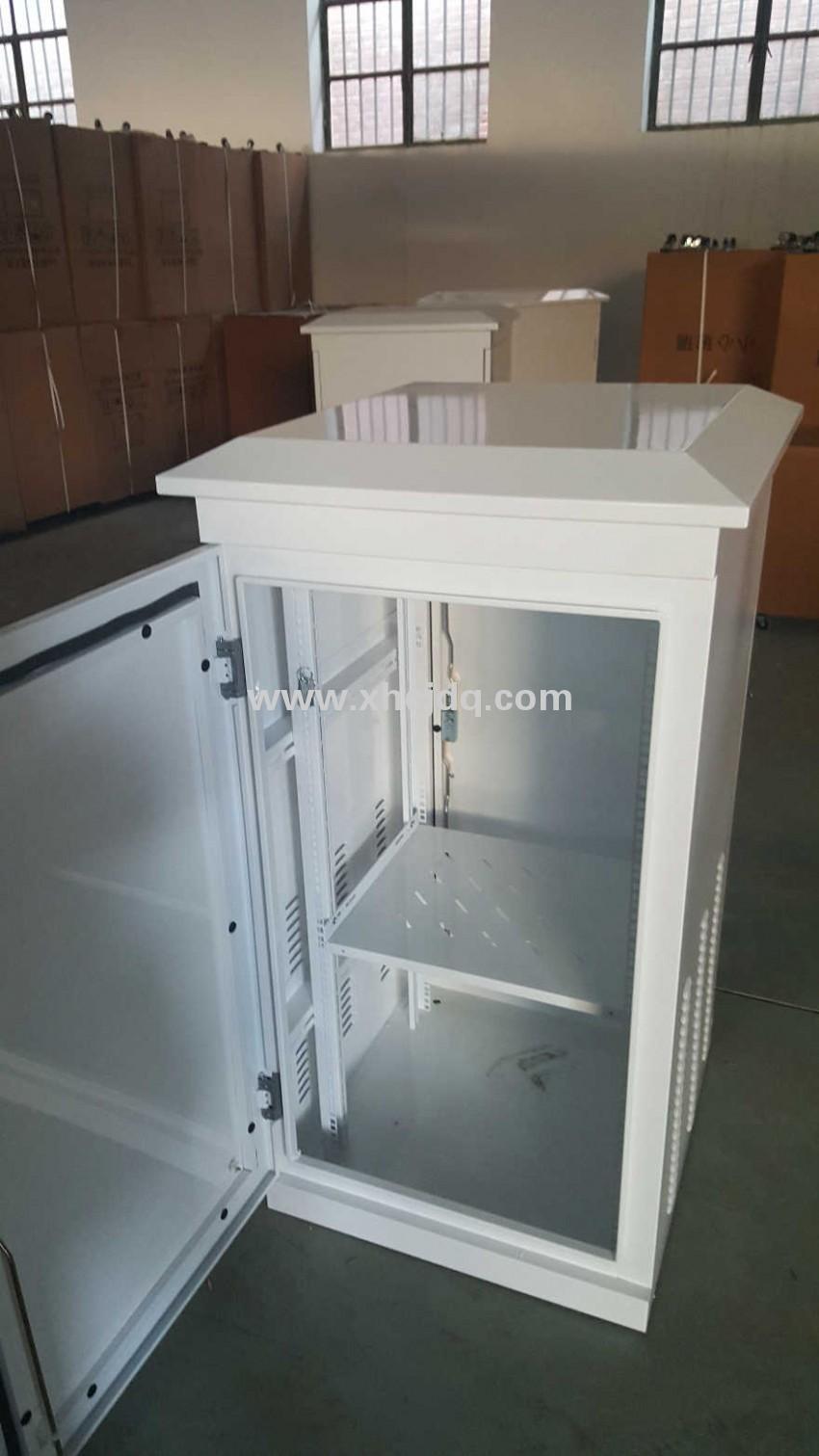 室外防雨机柜 天津室外柜
