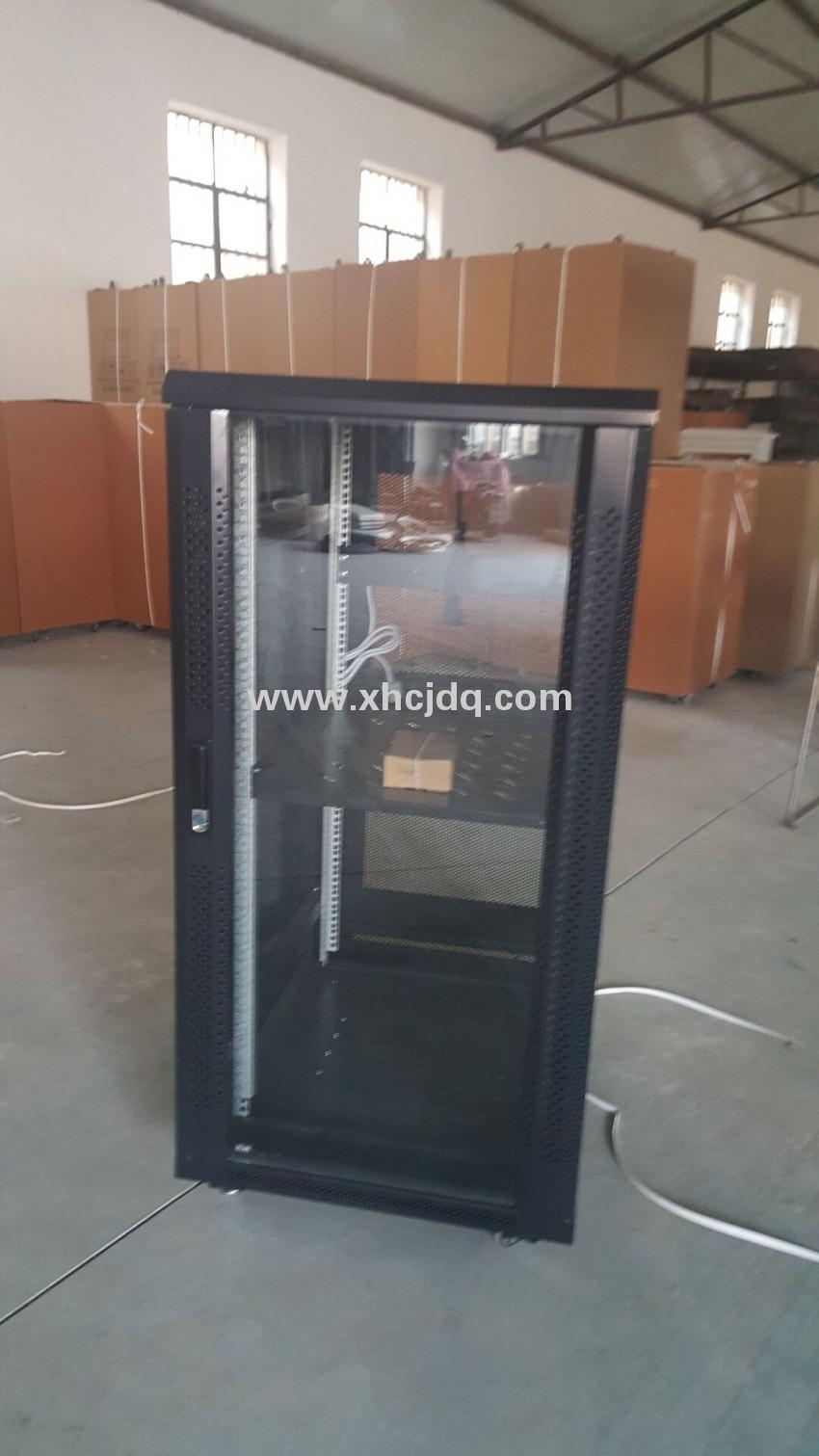 网络机柜 天津网络机柜生产厂家
