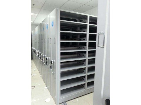 专业生产档案柜 密集柜 密集架的厂家-虎力武森欢迎您