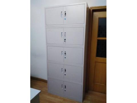 更衣柜 钢制文件柜 铁皮文件柜 凭证柜