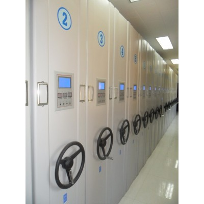 北京电动密集柜 档案密集架厂家 密集架|密集柜|智能密集架|智能密集柜|档案密集柜|档案密集架