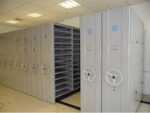 手动密集柜 电动密集柜 智能密集柜 密集架厂家直销