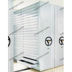 底图型密集柜