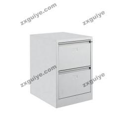 文件柜更衣柜铁皮储物柜二屉柜