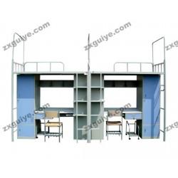 北京中迅公寓床学生宿舍床
