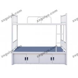 上下床双层床 上下铺铁床