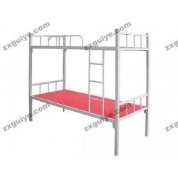 员工用床上下铺铁床宿舍床