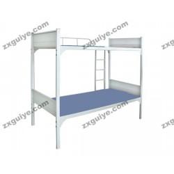 北京高低床上下铺铁床双层床