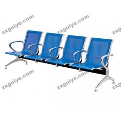 北京中迅机场椅连排椅等候椅