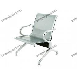 北京中迅档案设备医院候诊椅公共椅