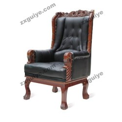 北京中迅总裁家用大班椅
