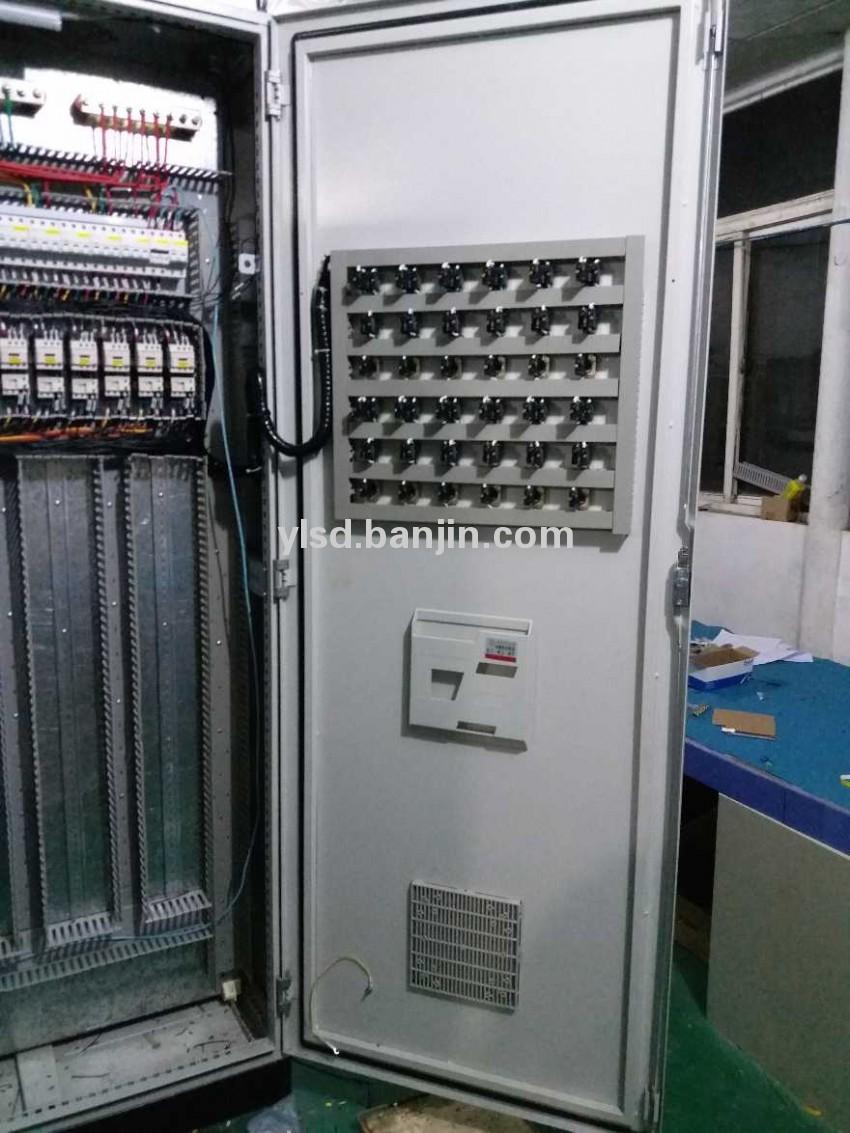 PLC 柜,变频柜,威图柜体