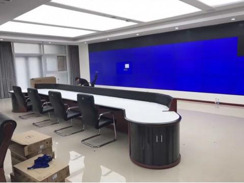 南京监控操作台 豪华铝型材操作台 豪华监控调度台