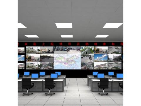 北京拼接电视墙 监控电视墙