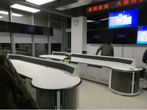 上海高新区 操作台147