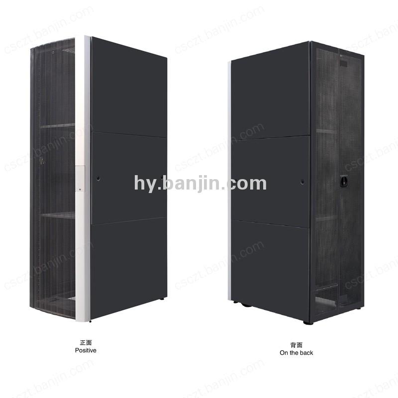 图腾机柜19英寸标准网络机柜
