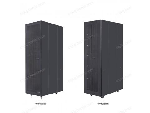 机柜黑色经典豪华型机柜网络机柜