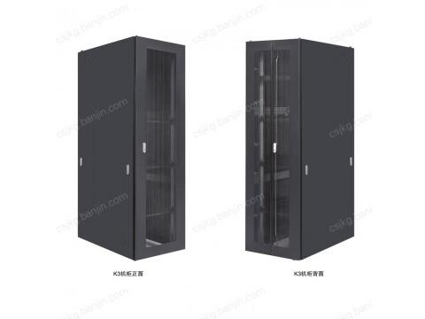 豪华型网络机柜监控机柜