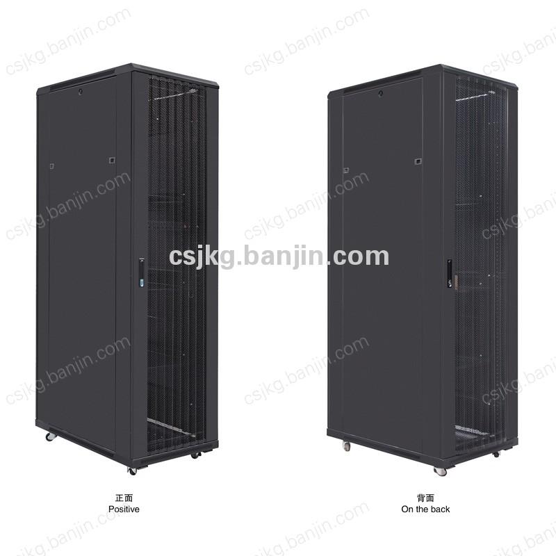 网络机柜 监控机柜豪华型功放机柜