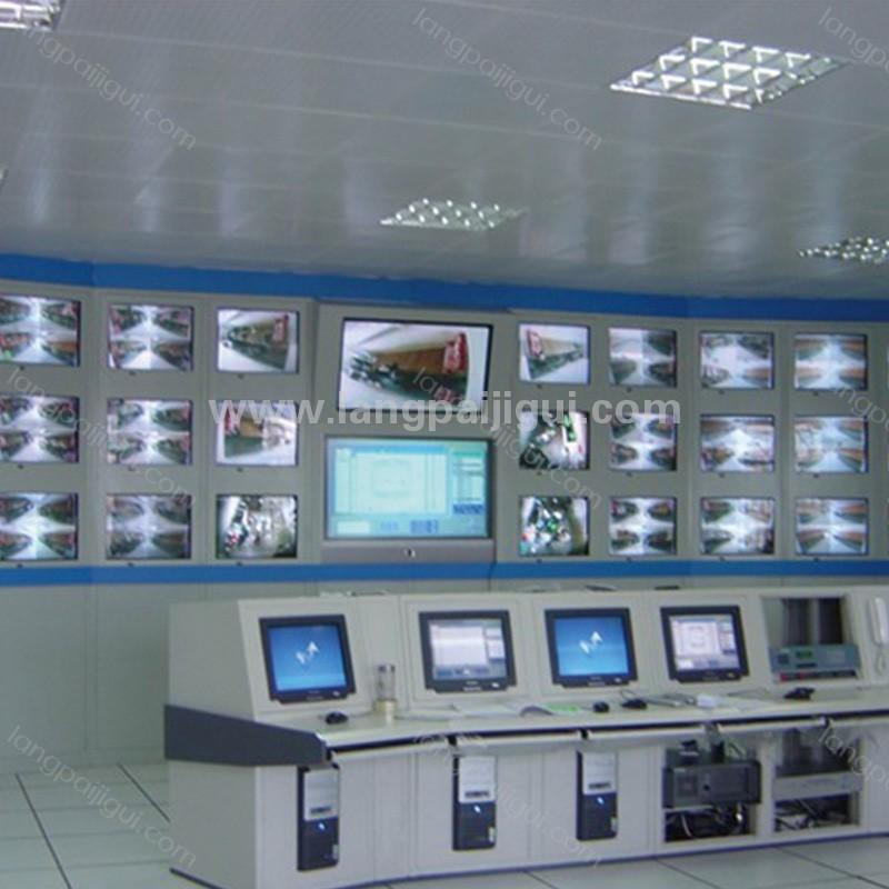 監控電視墻11