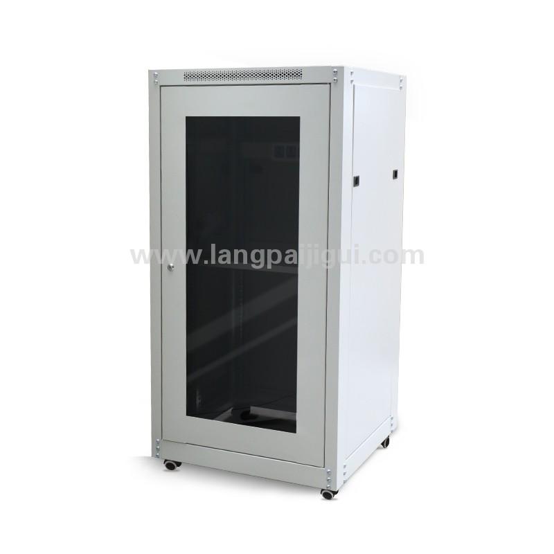 普通型网络机柜18U