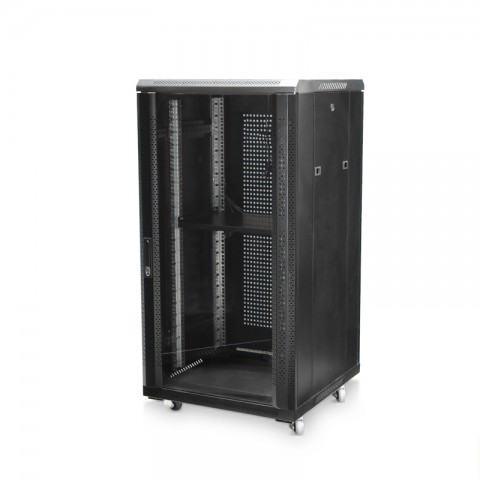 豪华H型网络机柜18U