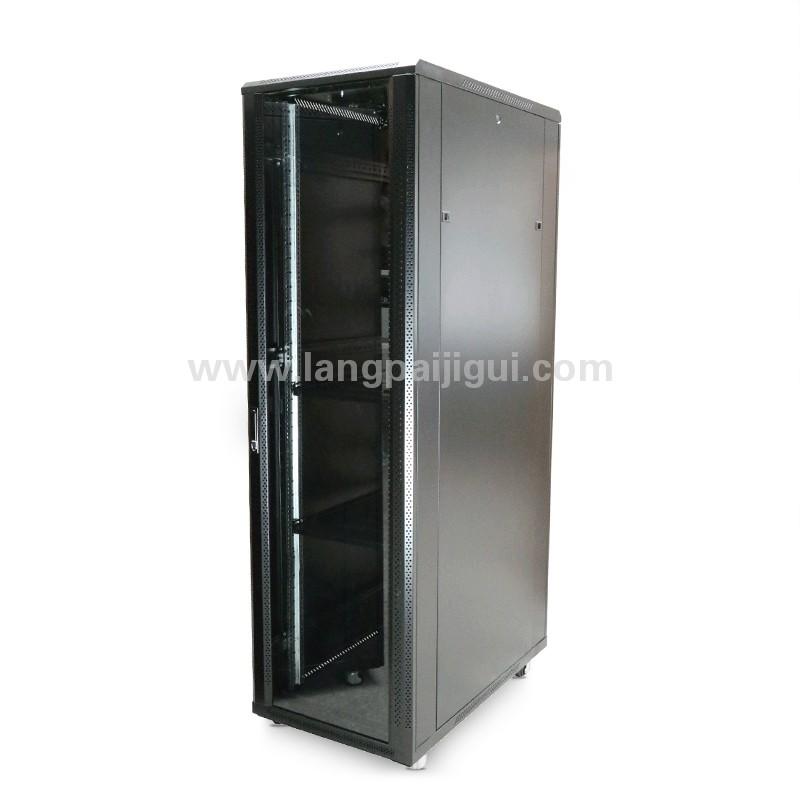 加厚型服务器机柜42U