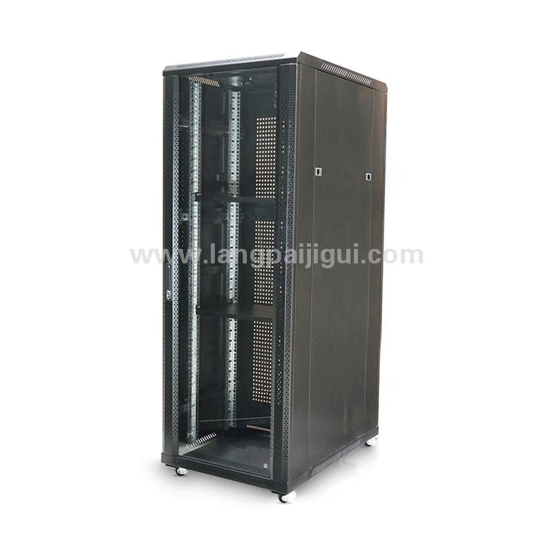 豪华D型服务器机柜33U