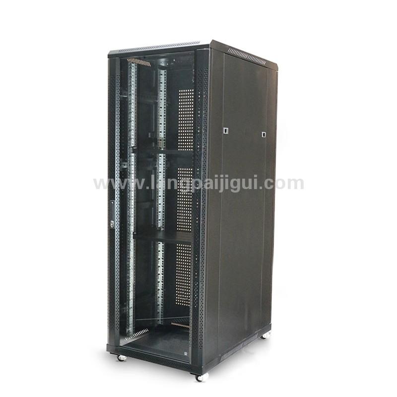 豪华D型服务器机柜37U