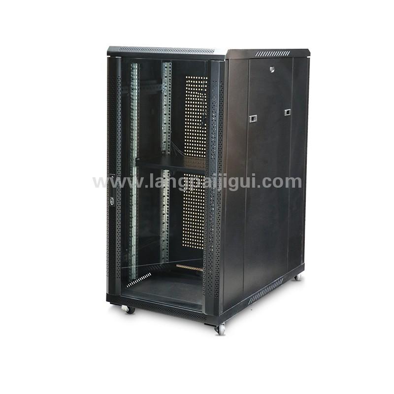 豪华H型服务器机柜22U
