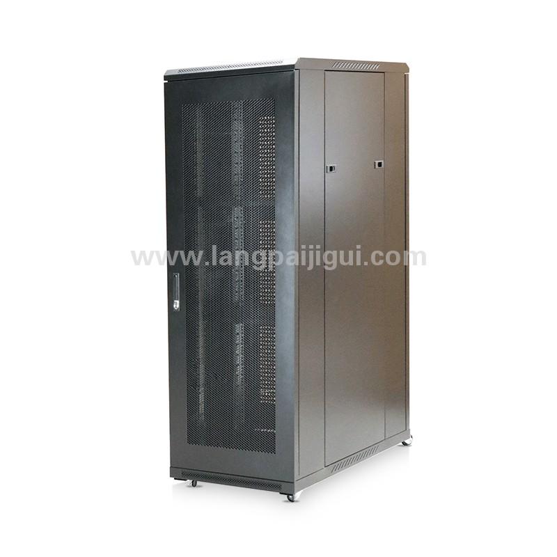 豪华H型服务器机柜33U