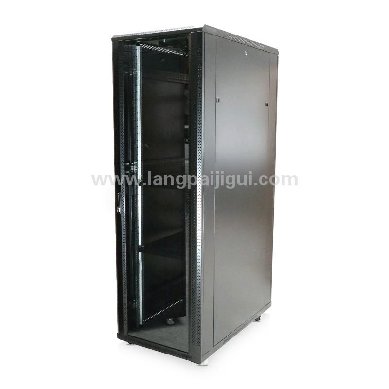 豪华H型服务器机柜42U