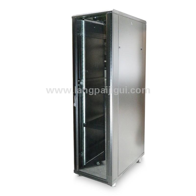 豪华H型服务器机柜47U