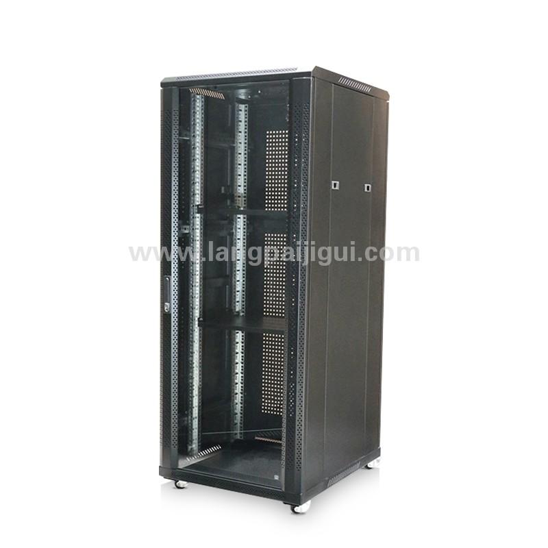 豪华H型服务器机柜33U 800深