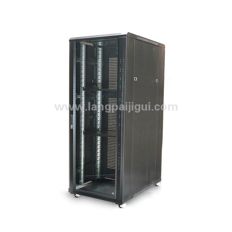 豪华H型服务器机柜33U 900深